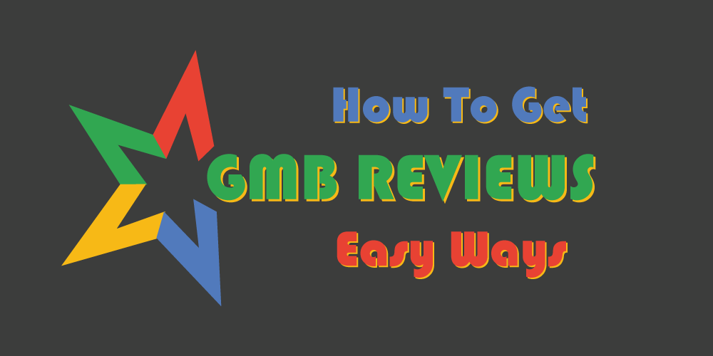 Get More GMB reviews