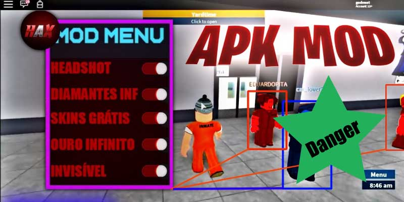 Roblox Mod Apps